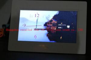 LCD Desktop Desktop Clock pictures & photos