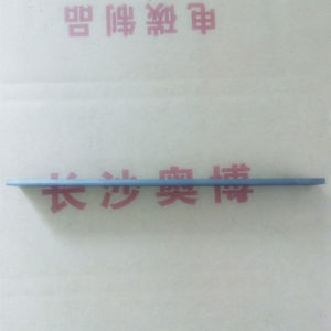 Manufacturer Rotary Pump Carbon Vanes for Mitsuvac MSV-88 pictures & photos