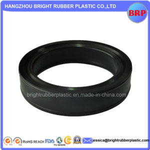 High Quality Black Aging Resistant Rubber Ring pictures & photos