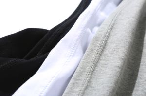 Cheap Price Custom Promotion T-Shirt/Cotton T-Shirt pictures & photos