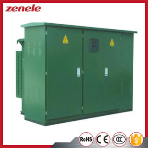 Yb27-12/0.4 Outdoor Prefabricated Substation pictures & photos