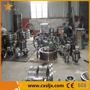PE HDPE Pipe Extrusion Machine / HDPE PE Pipe Production Line pictures & photos