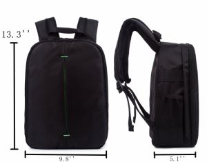 I-Graphy Camera Case Backpack pictures & photos