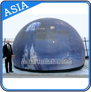 Inflatable Projection Dome Tent Inflatable Planetarium Dome Giant Inflatable Dome Tent pictures & photos