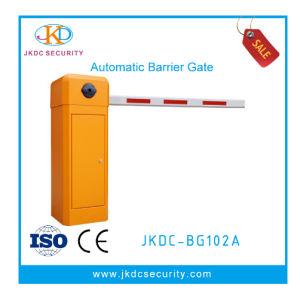 Intelligent Long Range Remote Control Automatic Car Parking Barrier Gate pictures & photos