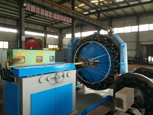 Wire Braiding Machine for Flex Hose pictures & photos