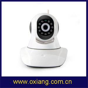 360 Degree Auto WiFi IP Camera pictures & photos