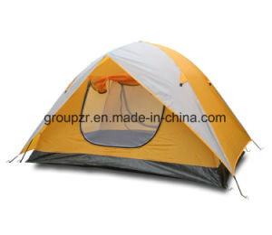 Ooutdoor Camping Tent for 2 Persons Fishing Tent pictures & photos