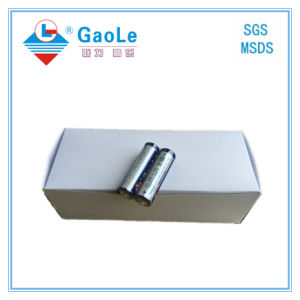 MSDS SGS AA Zinc Carbon R6 Battery in White Box pictures & photos