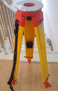 Nedo Style Wooden Survey Tripod (LJW10B) pictures & photos