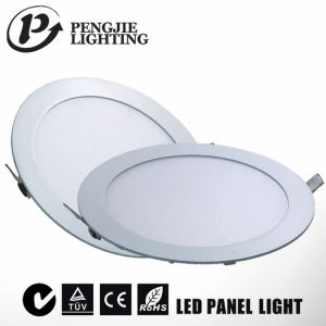 6W LED 120X120 Ceiling Panel Light for Indoor with CE pictures & photos