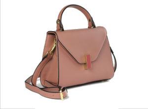 2017 Wholesale Fashion PU Leather Women Handbags pictures & photos