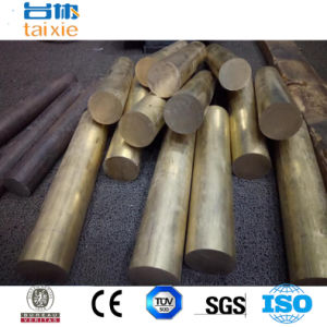 Manufacturer High Quality GS5a Brass Rod pictures & photos