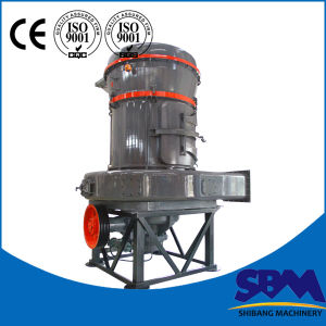 Roller Mill for Coarse Limestone Milling Machine pictures & photos