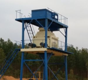 Js1000b Twin Cycloidal Gearbox Model Concrete Mixer in Pakistan pictures & photos
