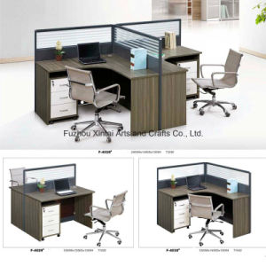 Simple, Beautiful Customized Workstation pictures & photos