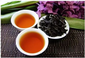 100% Natural Dark Tea Extract (Fuzhuan Tea Extract) pictures & photos