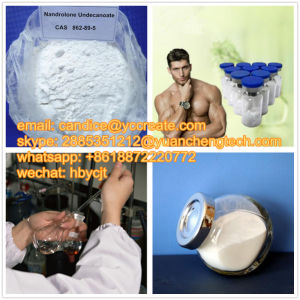 High-Quality Factory Direct Sale Chemical Tadalafil pictures & photos
