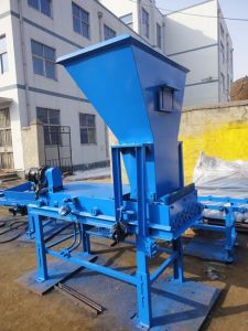 Qtf3-20 Automatic Color Paver Block Making Machine Paving Brick Machine pictures & photos