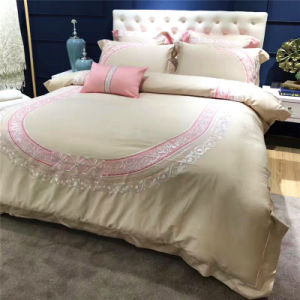 Professional Wholesale Brush Cotton for Hotel Apartment pictures & photos