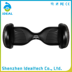 10 Inch 2 Wheels Smart Self Balance Scooter Hover Board pictures & photos