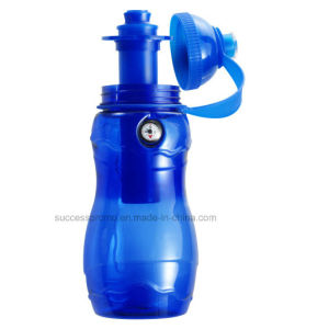 400ml Drinking Bottle with Compass and Freezer Pack pictures & photos
