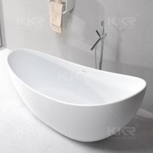2017 Kkr New Design Modern Freestanding Bathtub pictures & photos