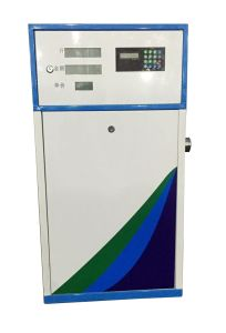 Simply Operation Fuel Dispenser pictures & photos