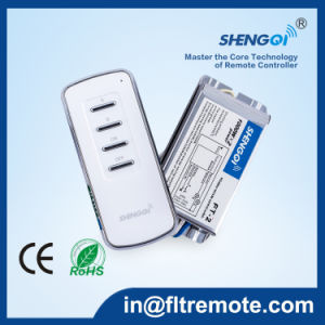 Universal Remote Electrical Switch Ce FT-2 pictures & photos