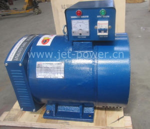 Generator Head 5kw 10kw 20kw 50kw Three Phase Brush Alternator pictures & photos