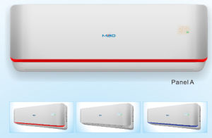 R410A on-off Wall Split Type Air Conditioner pictures & photos