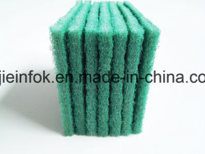 Similar to 3m Scouring Pad, Nylon Scouring Pad pictures & photos
