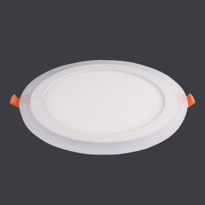 6W 9W Round LED Ultra-Thin 85-265V 3 Years Warranty Panel pictures & photos