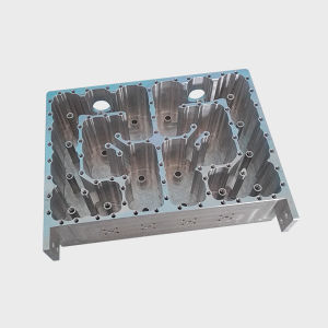 Supply Aluminum Filter for Telecommunications pictures & photos