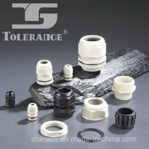 High Quality Waterproof Nylon Cable Gland with Different Type