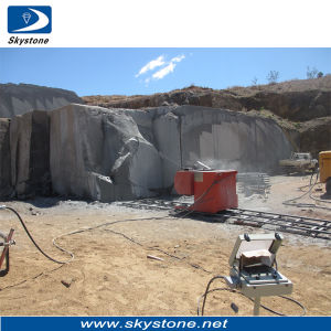 Marble Diamond Wire Cutting/Quarry Machine From Skystone pictures & photos