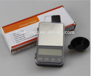 0.1g/500g Electronic Digital jewelry Scale pictures & photos