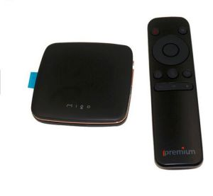 Ipremium Portable S905 Smart & Micro IPTV/Ott TV Box pictures & photos