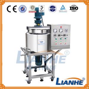 Liquid Detergent Mixer Blender Machine for Shampoo/Lotion pictures & photos