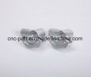 Customized Metal CNC Machinery Parts of Mould for Automobile pictures & photos
