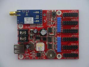 WiFi Controller Mobile Control System +U Disk Control Card (TF-M6UW)