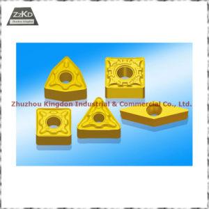 Tungsten Carbide Insert-Tungsten Camented Carbide-Tungsten Carbide Cutting Tools pictures & photos