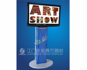 Trade Show Display Racks Truss TV Stand Exibition Products pictures & photos