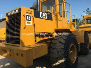 Used Cat 950e Wheel Loader (Caterpillar 950G 966E 966G Loader) pictures & photos