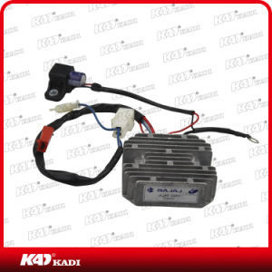 Best Price Motorcycle Part Motorcycle Rectifier for Bajaj Pulsar 200ns pictures & photos
