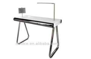 Salon Nail Station Wholesale Customized Beauty Nail Table pictures & photos
