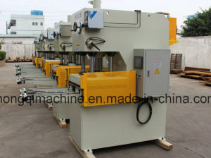 Hydraulic Press Punch Machine pictures & photos
