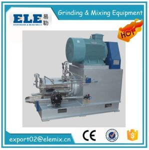 Horizontal Wet Grinding High Speed Ultra-Fine Sand Grinding Mill/Sand Grinder pictures & photos