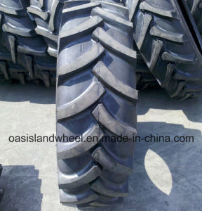 Agricultural Farm Tire (15.5-38 14.9-24) for Tractor pictures & photos