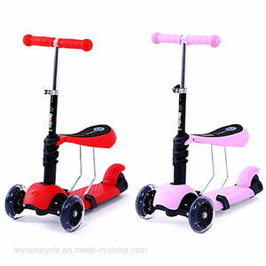 Fashion Ride on RC Swing Car for Baby Walker (ly-a-74) pictures & photos